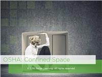 OSHA: Confined Space