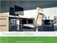 Ergonomics: Office
