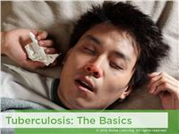 Tuberculosis: The Basics