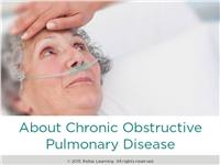 About Chronic Obstructive Pulmonary Disease