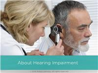 About Hearing Impairment