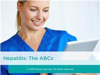 Hepatitis: The ABCs