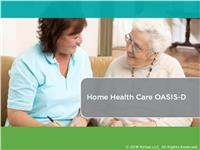 Home Health Care OASIS-D
