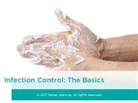 Infection Control: The Basics Self-Paced