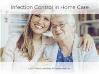 Infection Control in Home Care