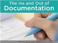 The Ins & Outs of Documentation