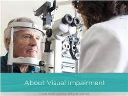 About Visual Impairment